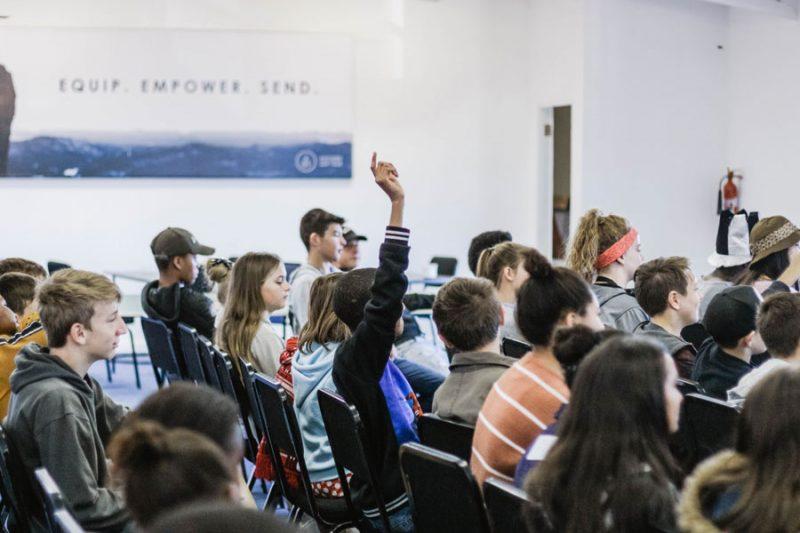 Youth Classroom